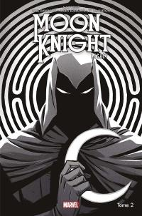 Moon Knight. Volume 2, Phases