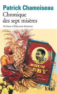 Chronique des sept misères; Paroles de djobeurs