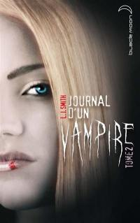 Journal d'un vampire. Volume 2,