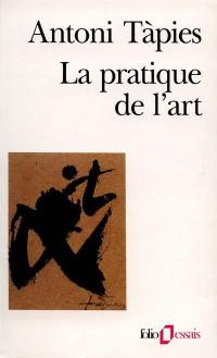 La pratique de l'art