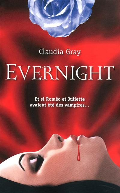 Evernight. Volume 1,
