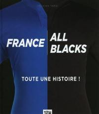 France vs All Blacks