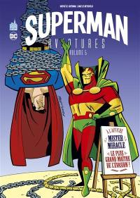 Superman aventures. Volume 5,