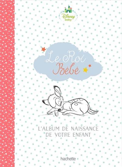 Livre Le Roi Bebe Ecrit Par Edwige Antier Hachette