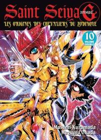 Saint Seiya, épisode G. Volume 10,