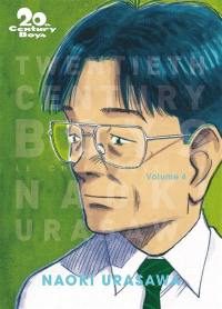 20th century boys. Volume 4,
