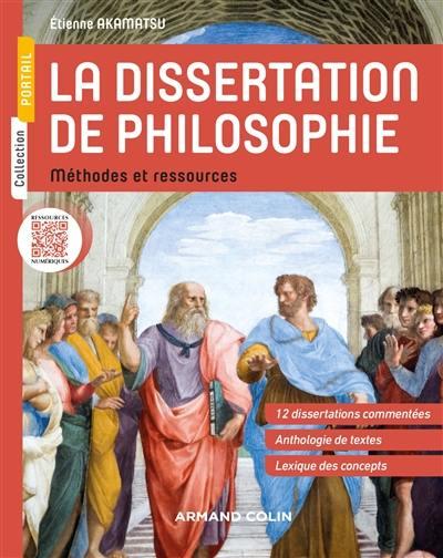 Dissertation sur la biographie