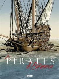 Les pirates de Barataria. Volume 6, Siwa