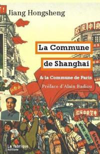 La Commune de Shanghai et la Commune de Paris