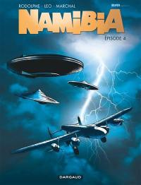 Namibia. Volume 4,