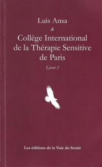 Collège international de la thérapie sensitive de Paris