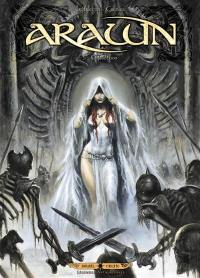 Arawn. Volume 05, Résurrection