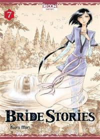 Bride stories. Volume 7,