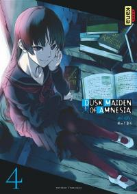 Dusk maiden of amnesia. Volume 4,