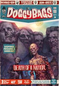 Doggy bags. Volume 9, Death of a nation