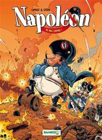 Napoléon. Volume 1, De mal Empire !