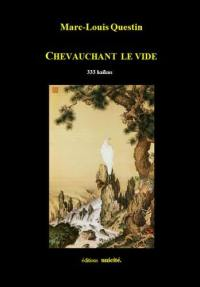 Chevauchant le vide
