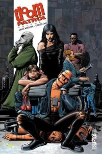 Doom patrol. Volume 1,