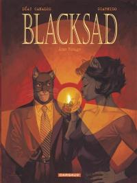 Blacksad. Volume 3, Âme rouge