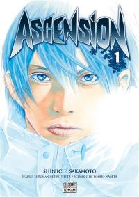Ascension. Volume 1,