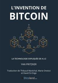 L'invention de Bitcoin