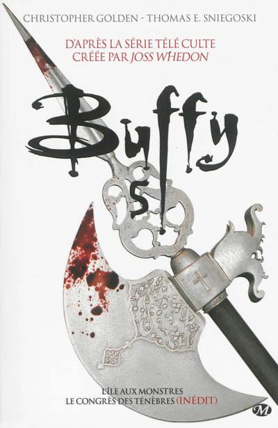 Buffy. Volume 5,