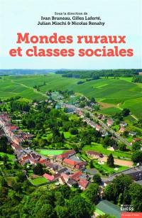 Mondes ruraux et classes sociales