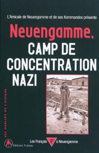 Neuengamme, camp de concentration nazi