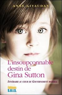 L'insoupçonnable destin de Gina Sutton
