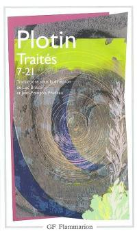 Traités. Volume 2, 7-21
