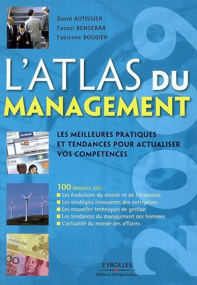 L'atlas du management 2009