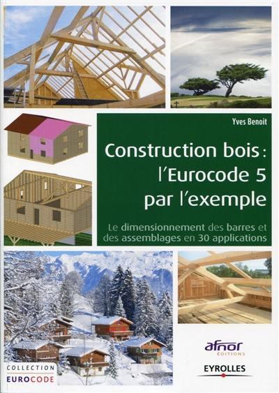 livre   construction bois  u00e9crit par yves benoit