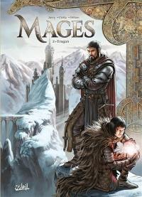 Mages. Volume 2, Eragan