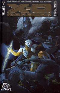 X-O Manowar. Volume 1,