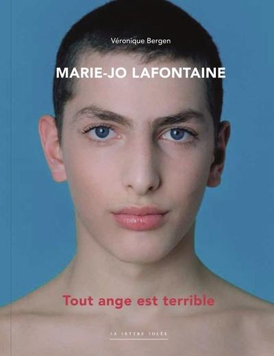 Marie-Jo Lafontaine