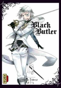 Black Butler. Volume 11,