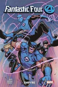 Fantastic Four. Volume 6,