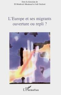 L'Europe et ses migrants