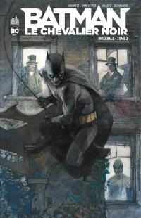 Batman, le chevalier noir. Volume 2,