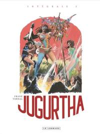 Jugurtha. Volume 3,