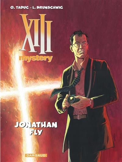 XIII mystery. Volume 11, Jonathan Fly