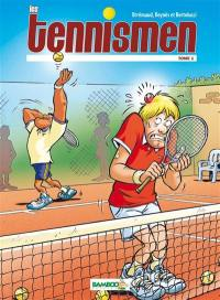 Les tennismen. Volume 1,