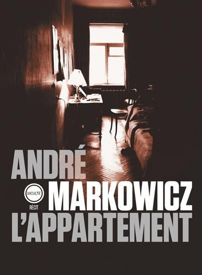 """Résultat de recherche d'images pour """"L'appartement André Markowicz"""""""