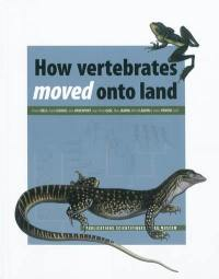 How vertebrates moved to land