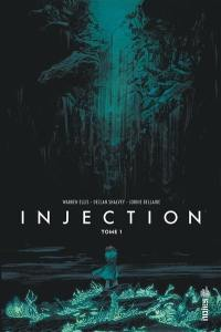 Injection. Volume 1,