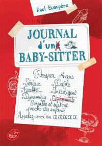 Journal d'un baby-sitter. Volume 1,