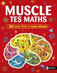 Muscle tes maths