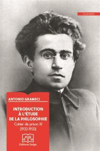Cahiers de prison, Introduction à l'étude de la philosophie