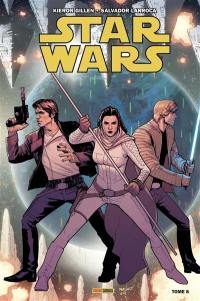 Star Wars. Volume 8,