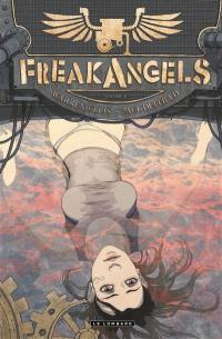 Freak Angels. Volume 6,